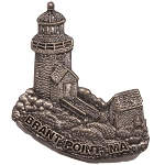 Brant Point Lighthouse Pin