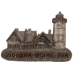 Nobska Point Lighthouse Pin