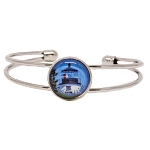 Owls Head Lighthouse Bracelet