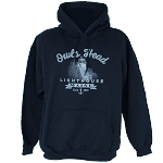 Owls Head Lighthouse Sweatshirt