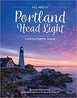 All About Portland Head Light: Cape Elizabeth, Maine
