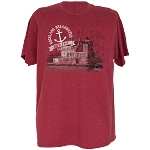 Rockland Breakwater Light Tee
