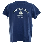 Owls Head Light Tee