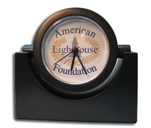 American Lighthouse Foundation Clock