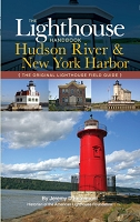 Lighthouse Handbook of the Hudson River & New York Harbor