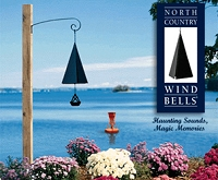 Bar Harbor Buoy Bell