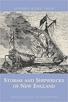 Storms and Shipwrecks of New England