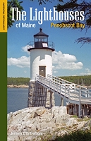 Lighthouses of Maine - Penobscot Bay
