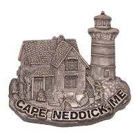 Cape Neddick Lighthouse Pin