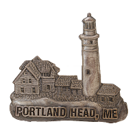 Portland Head Lighthouse Pin