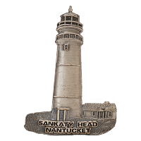 Sankaty Head Lighthouse Pin