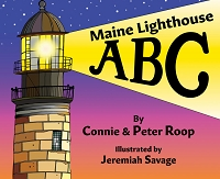 Maine Lighthouse ABC