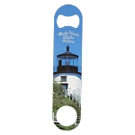 Owls Head Lighthouse Bottle Opener