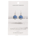 Owls Head Lighthouse Earrings