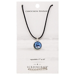 Owls Head Lighthouse Necklace (Small)