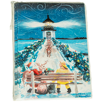 Marshall Point Lighthouse Christmas Cards