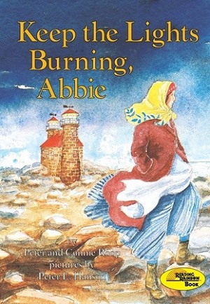 Keep the Lights Burning, Abbie