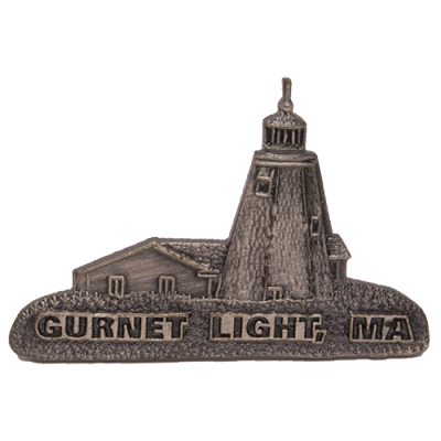 Gurnet Lighthouse Pin