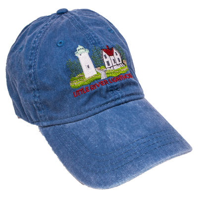Little River Lighthouse Cap
