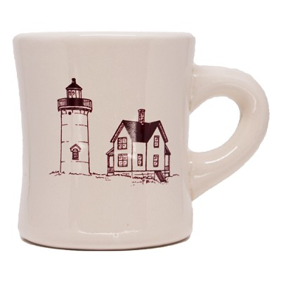 Little River Lighthouse Mug